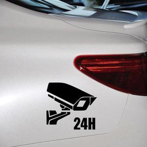Aliauto-styliste de voiture Vw Golf   Autocollant et autocollant de sécurité, contrôle de véhicule, casier de conduite, 24 heures