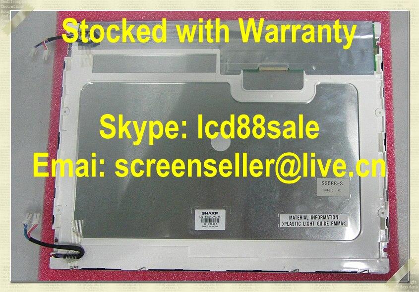 best price and quality original   LQ150X1LW71N  industrial LCD Displaybest price and quality original   LQ150X1LW71N  industrial LCD Display