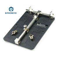 PHONEFIX Precision Double Clamp Universal PCB Circuit Board Holder Fixture For iPhone Circuit Boards Repair
