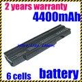 Nueva 4400 mah batería del ordenador portátil para fujitsu amilo pro v3405 v3505 v3525 v8210, btp-bak8 btp-b4k8 btp-b5k8 btp-c0k8 btp-b7k8 btp-b8k8