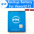 Vkworld F1 Battery 1850Mah High Quality 100% Original Backup Battery Replacement For Vkworld F1 Smartphone