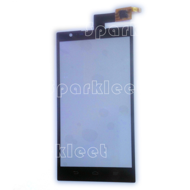 Good Quality For ZTE Zmax Z970 Touch Screen Digitizer Touch Glass Lens Panel Replacement Parts