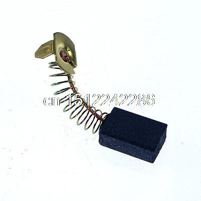 20 pcs 7 x 12 x 20 mm Electrical Motor Spring Carbon Brush