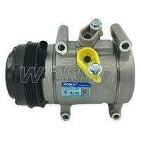 AUTO ac compressor for Chevrolet Spark/Beat M300 Hyundai I20 95967303 95967303 96676470 96073851 12302047 720960