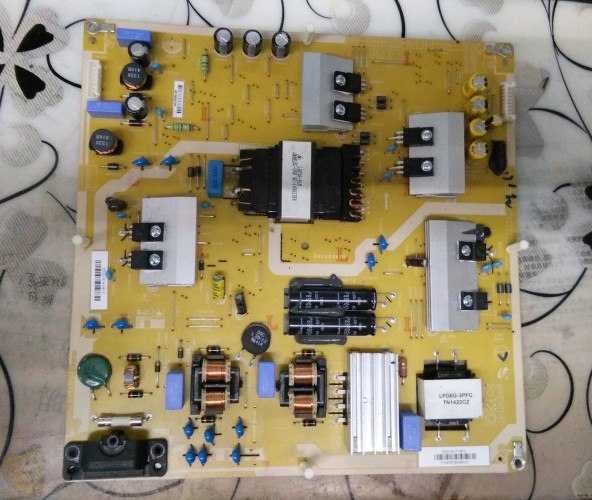 PSLF121301M 0500-0614-0610 Good Working Tested
