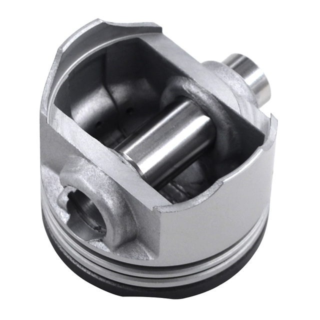 De tamaño de orificio 38 ~ 39mm anillo de pistón para YAMAHA XC50 XC50D XC50H BX50 CE50 NS50F XF50 XF50W XF50X XF50Y XF50D XF50L YN50F