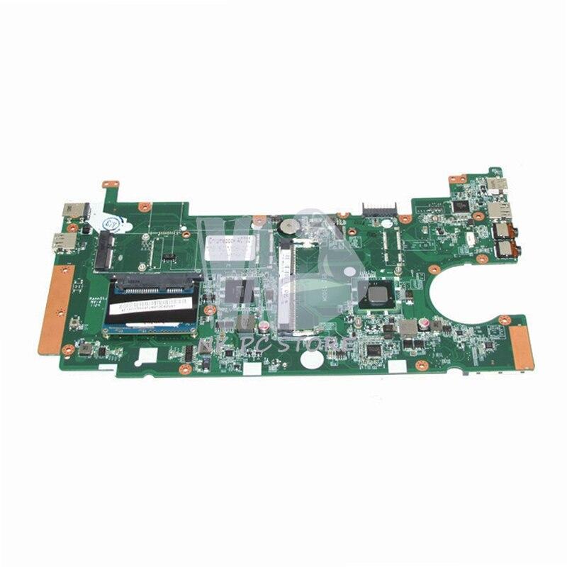 MBSDM06001 MB.SDM06.001 For Acer Chromebook AC700 Laptop Motherboard DA0ZGBMB6C0 N570 CPU DDR3 laptop keyboard for acer c720 3404 chromebook black 9z nbrsc a0u rbasc0u
