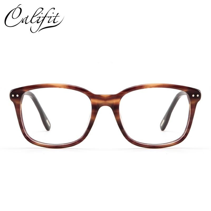 Neue c4 Brillen C2 blue Dioptrien Leopard Ray Männer Niet Progressive Califit Klassische Gläser Objektiv Anti Optische c3 Korrektur Klar wBaWqaUZXx