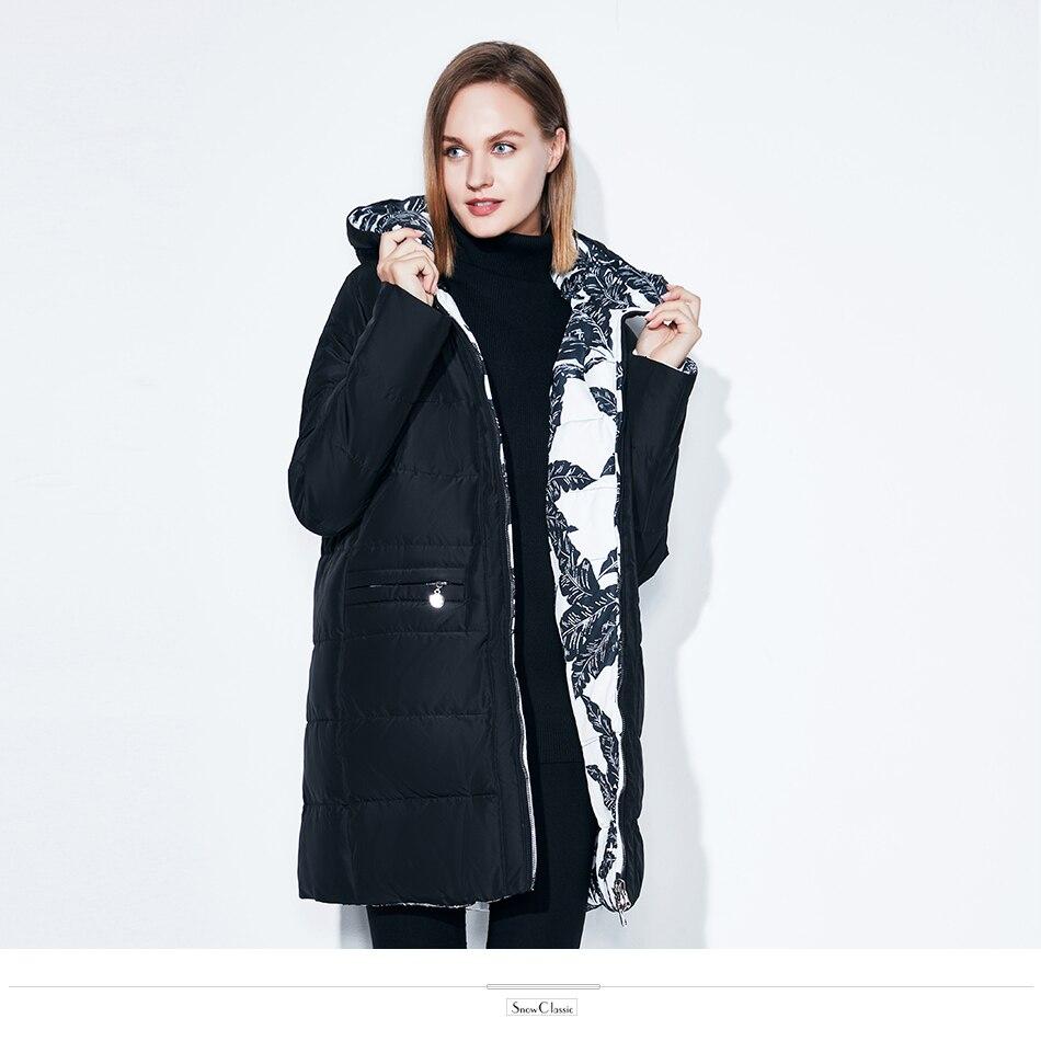 9d72cf7e0ee5 7xl Winter Acheter Fashionabl Taille Jacket Grande Imprimer Femmes  5nr5YwPXqx