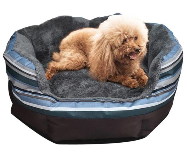 2018 New Comfortable And Soft Cat Bed Mini House For Cat Pet Dog