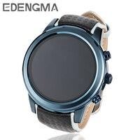 Smartwatch водостойкие ОС Android 5,1 2 ГБ + 16 поддержка SIM карты gps Wi Fi спортивные Смарт часы для мужчин женщин