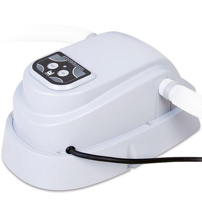 Egoes calentador de agua 2.8KW calentador de piscina piscinas para 15ft piscina calentador de agua de 58259