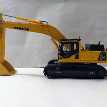 1:50 Komatsu PC400 LC экскаватор игрушка