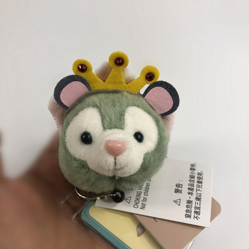 3 Cm Duffy Bären Freund Maler Katze Wenig Tony Anime Plüsch Puppen Ornament Puppe Kette Anhänger Nette Cartoon Spielzeug X Mas Geschenke Neue ZuverläSsige Leistung Sammeln & Seltenes
