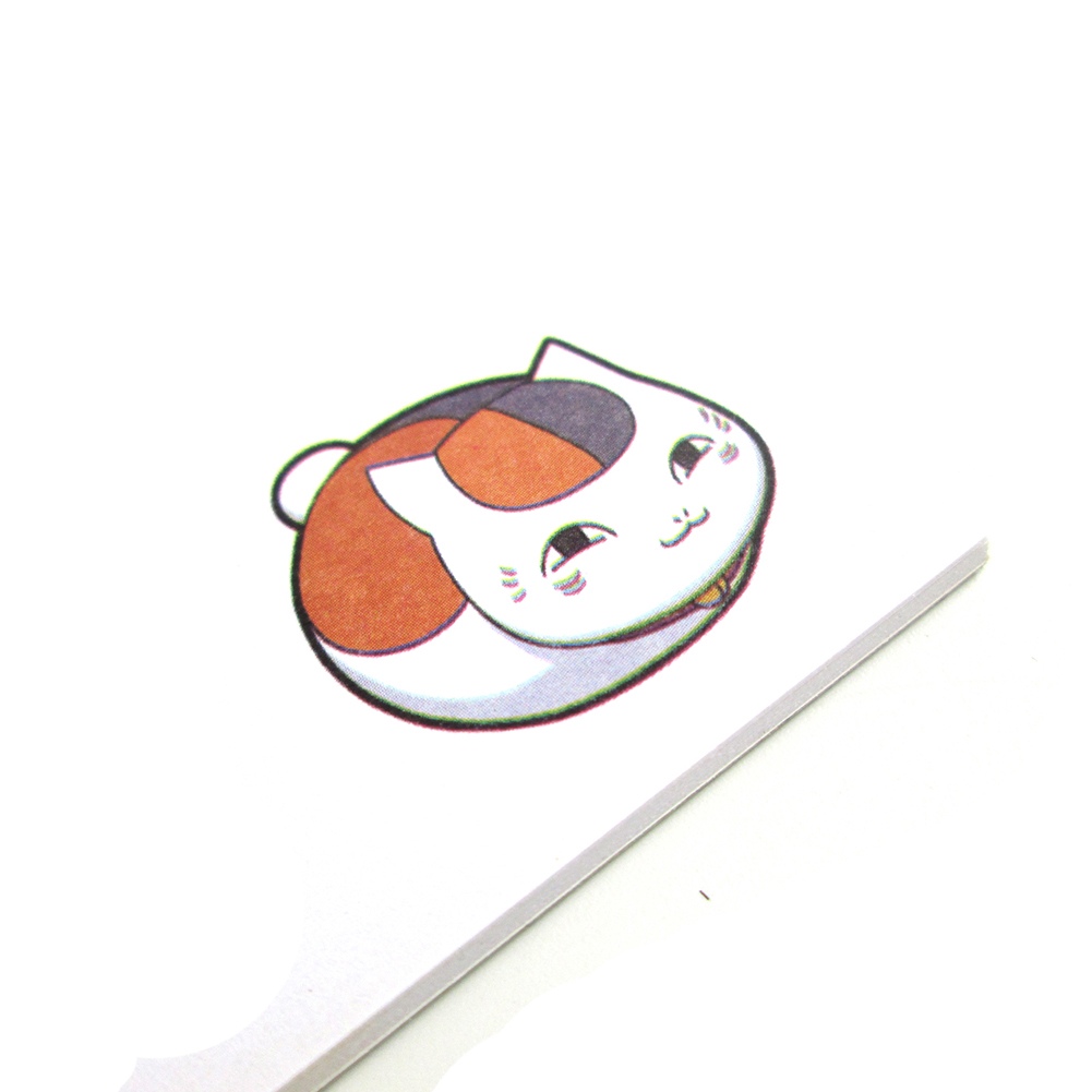 Natsume/'s Book of Friends Takashi Natsume Notebook Notepad Cosplay Gift Notebook