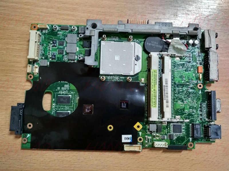 Для материнской платы ноутбука ASUS K40AD DDR2 Поддержка процессора 2009