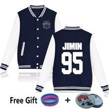 BTS Baseball Jacket (20 Models)