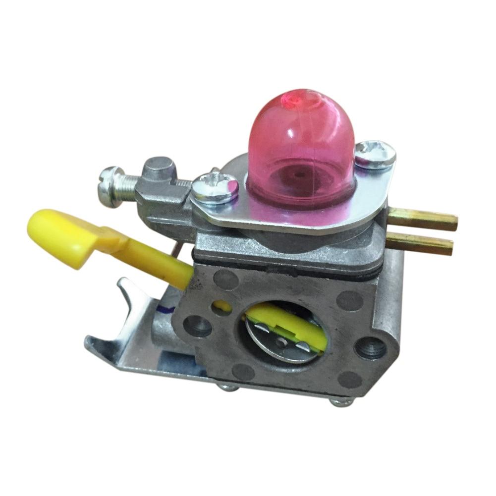 hight resolution of 1set carburetor carb primer bulb engine trimmer tool parts 530071752 530071822 for type c1u w18 hand tool set in hand tool sets from tools on aliexpress com