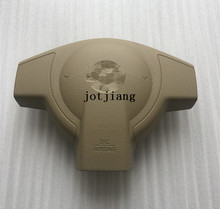 Car airbag cover for Li Wei steering plate cover free shipping logo free shipping