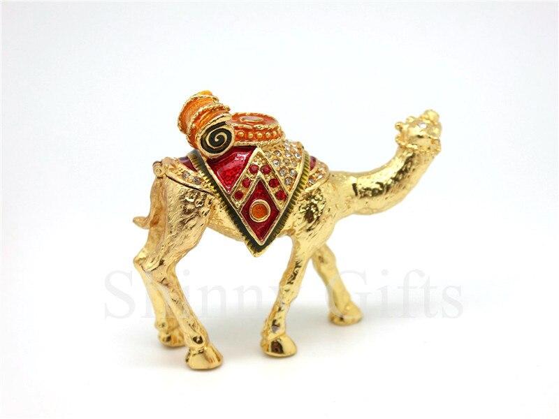 Χειροποίητα χειροποίητα καμήλα - Διακόσμηση σπιτιού - Φωτογραφία 5