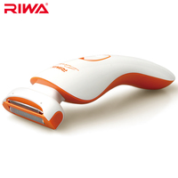 Riwa Woemen S Epilator For Bikini RF 770B Electric Shaver Wet Dry 3 In 1 Floating
