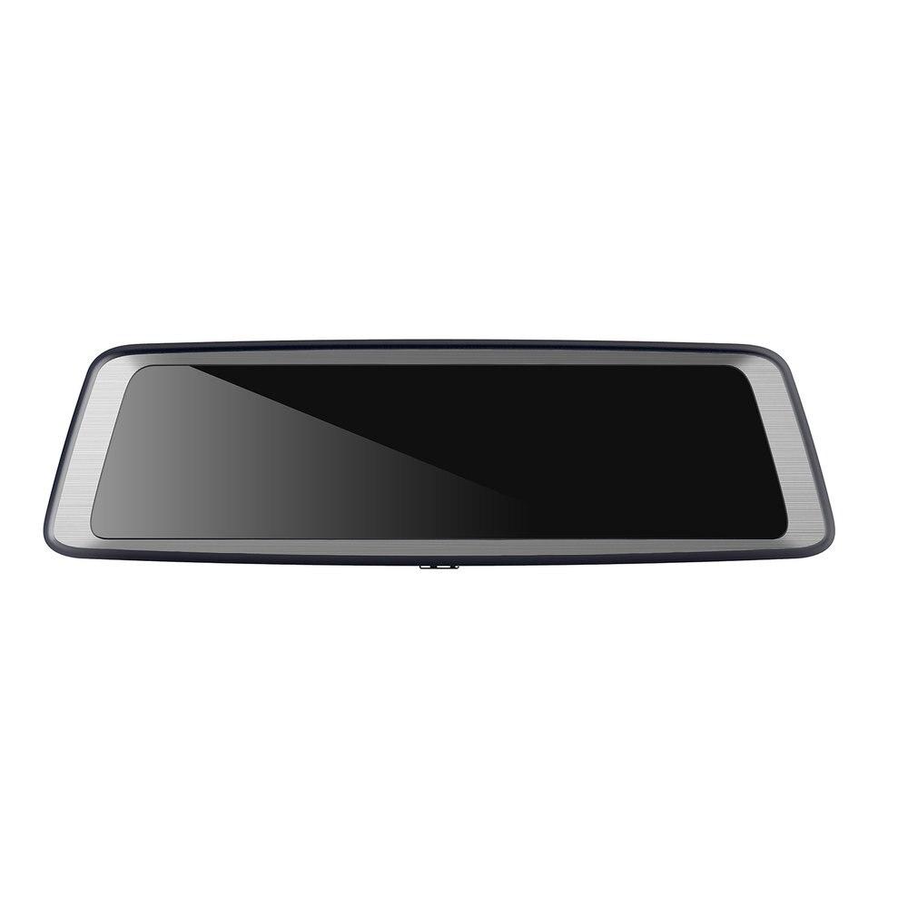 K930 10 pouces plein écran 4G tactile IPS spécial voiture Dash Cam rétroviseur avec GPS Bluetooth WIFI Android 5.1