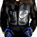 Más nuevo de La Motocicleta Riding Bicycle Motocross Ropa Traje Chaqueta Gear Spine Pecho Racing Ciclismo Protector de la Armadura de Cuerpo Completo