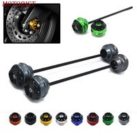 Motorcycle for BENELLI Tre 899K 2012 2017 CNC Modified Motorcycle Front and rear wheels drop ball / shock absorber