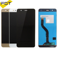 For Huawei P10 Lite LCD Display Touch Screen Digitizer Screen Glass Panel Replacement For Huawei P10