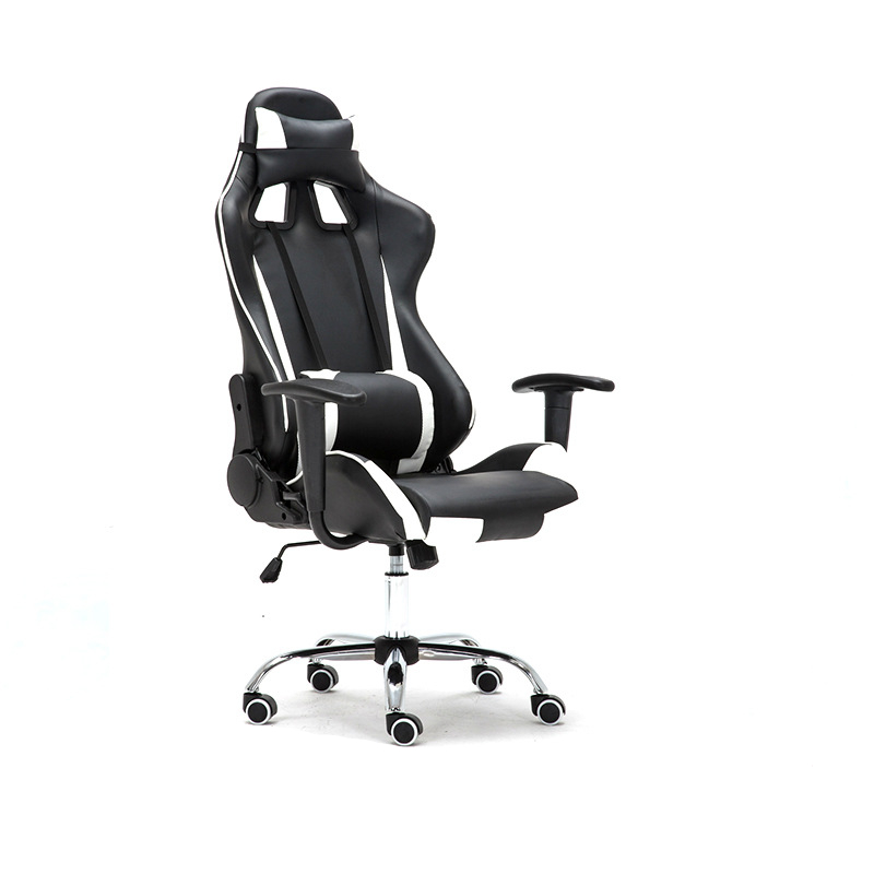 Super Soft Internet Gaming Computer Chair Leisure Lying Home Office Chair Ergonomic Lifting Swivel Boss Chair high quality fashion ergonomic computer chair wcg gaming chair 180 degree lying leisure office chair lifting swivel cadeira