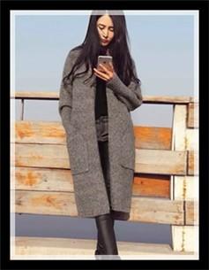 cardigan-coat