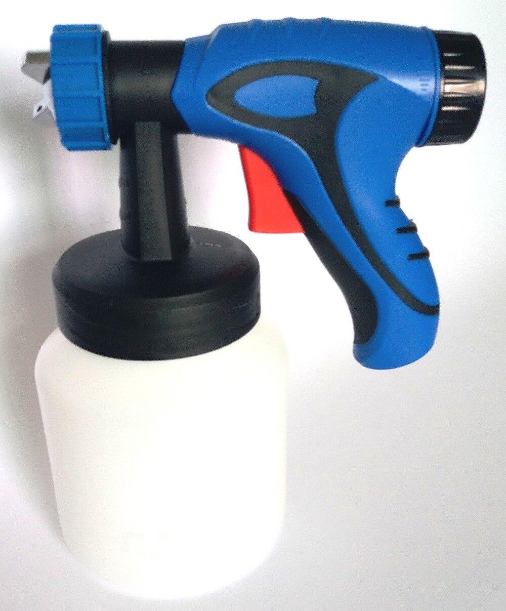 650 watt airbrush mit kompressor airless farbe sprayer hvlp lvlp