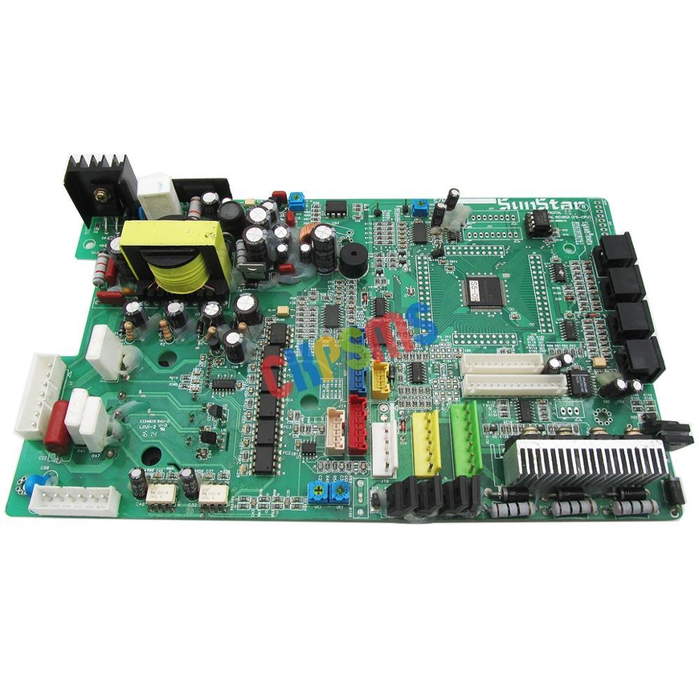 1PCS BD 000518 30 CPU Board Ass y for Sunstar SEWING MACHINE AC SERVO MOTOR FULL
