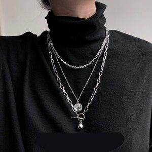 HUANZHI 2019 New Trendy Metal