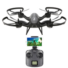 High Quality RC Quadcopter Drone with WiFi FPV HD Camera Quadrocopter Drones Dron RC TOY RTF Remote Control Toys Gifts for Kids
