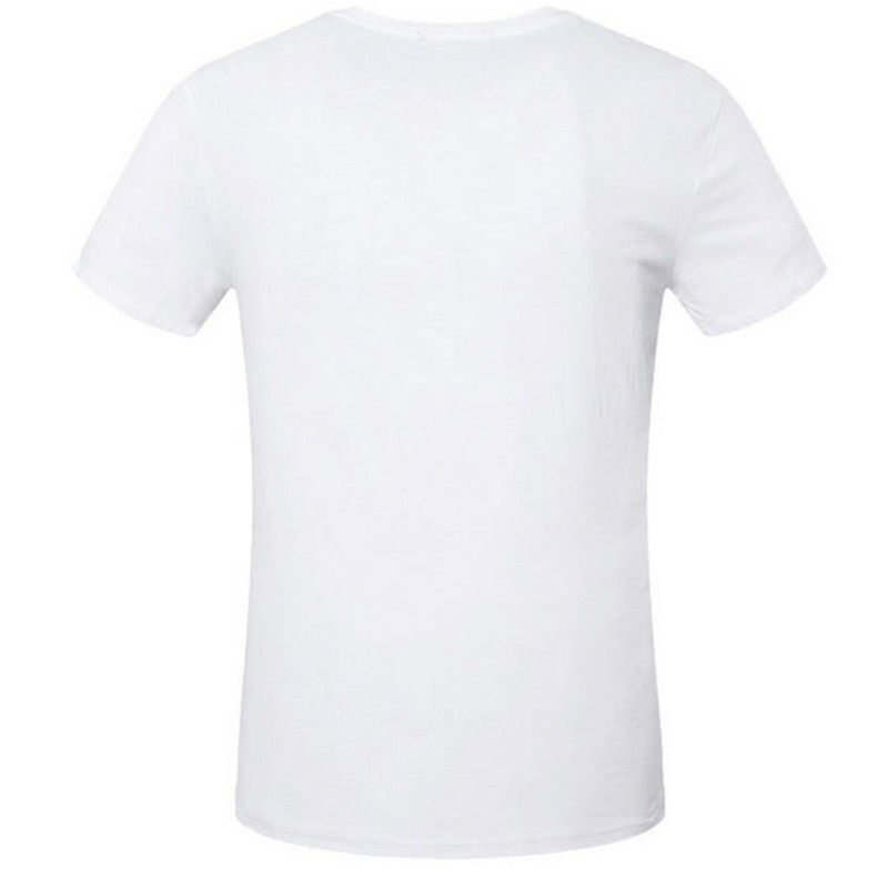 Casual Men Funny T Shirts Algodón de Impresión T Shirts Hombres - Ropa de hombre - foto 3
