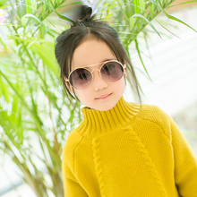 11f30e673c Buy round sunglass girl and get free shipping on AliExpress.com