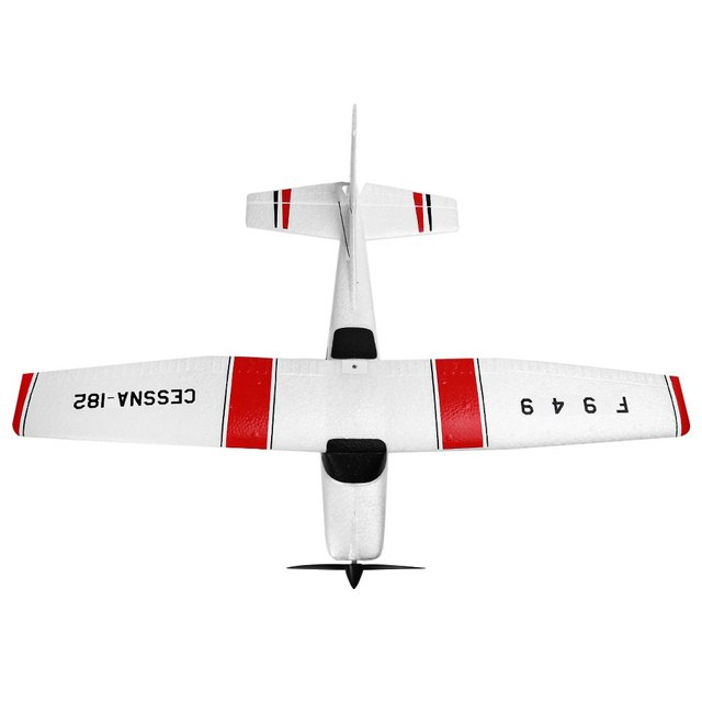 WLtoys F949 Cessna 182 2.4G 3CH Aircraft RTF