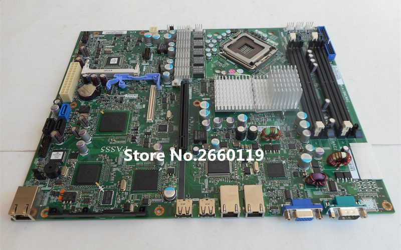 Server mainboard for 43W5103 44X0335 X3250 M2 motherboard Fully testedServer mainboard for 43W5103 44X0335 X3250 M2 motherboard Fully tested