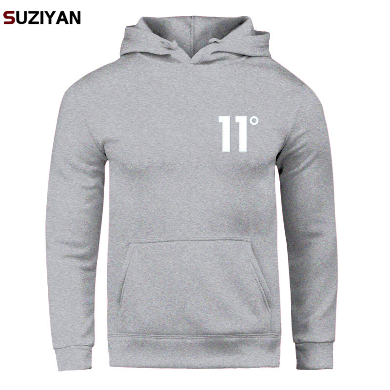 Mens Winter Hoodie Off White Xxxtentacion Hip Hop Unisex Fashion Streetwear Hoodie Sweatshirts Pullover Print 11 Degree Clothing