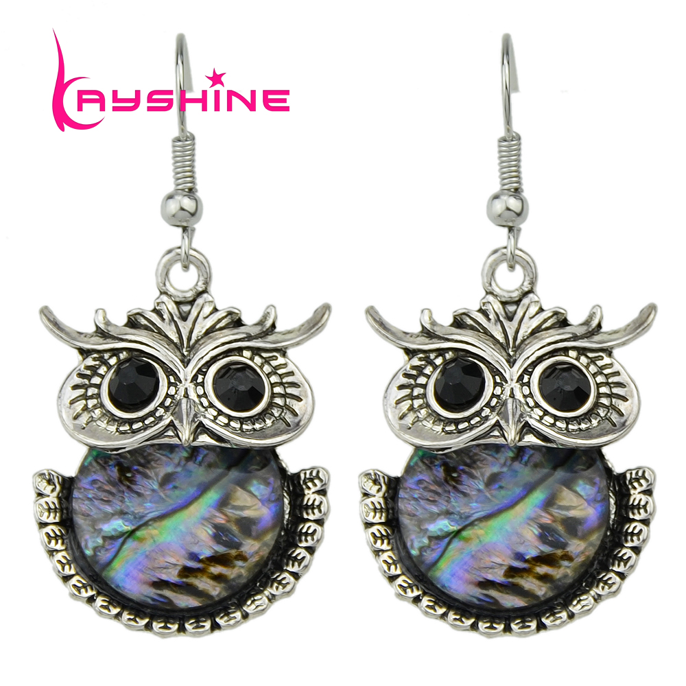 Kayshine Indain Jewelry Ethnic Style Antique Silver Color ...