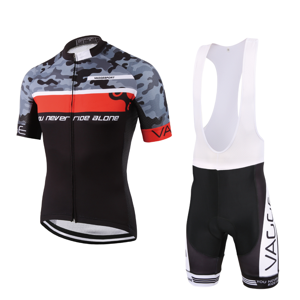 Camo Digital Print Red Men Cycling Wear Sublimation Printing Discount  Cycling Uniforms Brand High Quality Biking Clothing Sets 8433e15ed