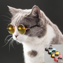 Cat Sunglasses Pet Small Cool Glasses for Summer of Dog acessories