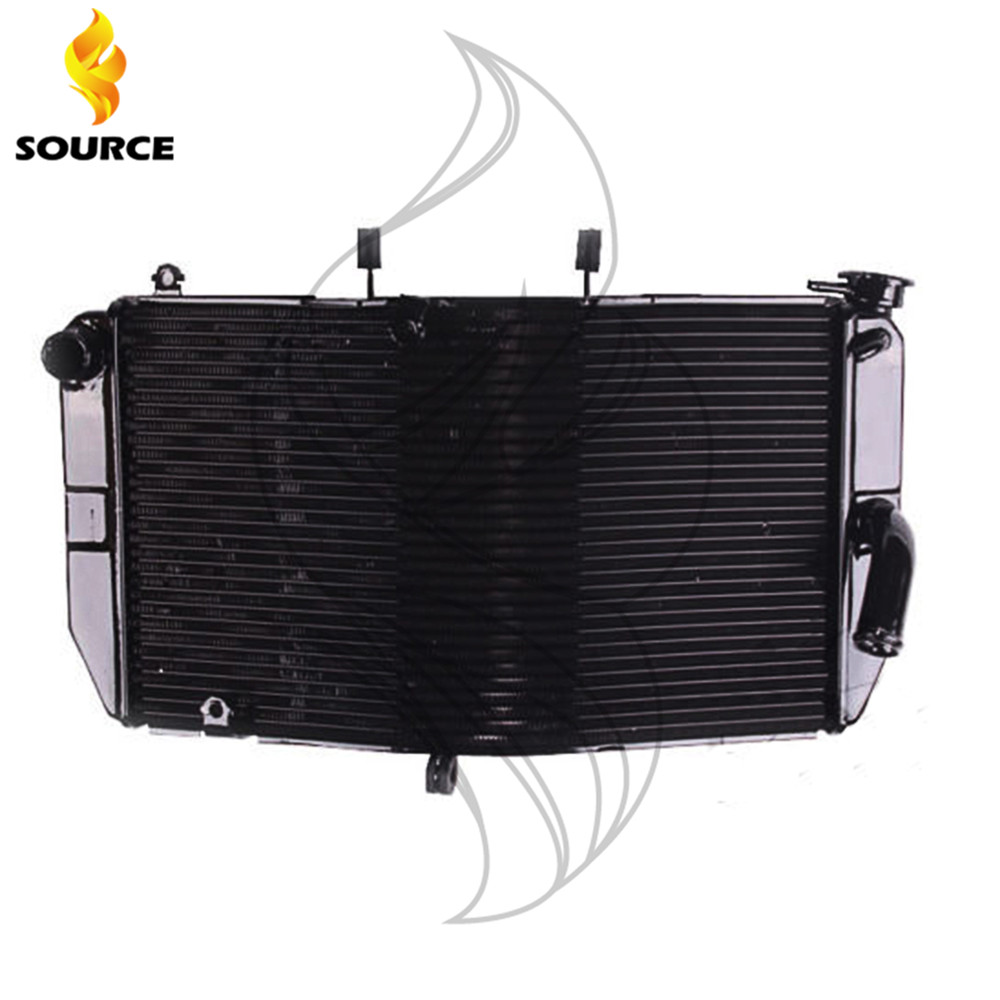 Motorcycle Oil Cooler Radiator Guard Grille Cover Protecter For Honda CBR600RR CBR 600 RR 2003 2004 2005 2006 arashi motorcycle parts radiator grille protective cover grill guard protector for 2003 2004 2005 2006 honda cbr600rr cbr 600 rr