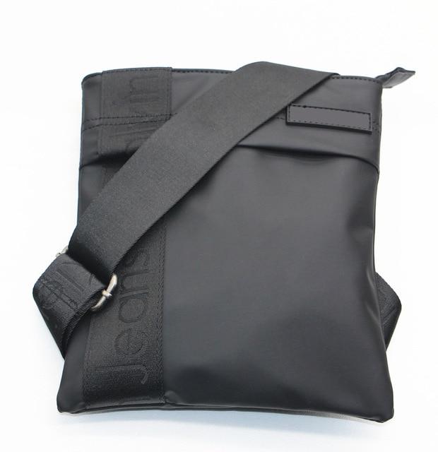 Новые мужские дорожные сумки 2017 Дизайнер Бренда Мужчины Сумка мягкая Кожа Креста Тела Сумка для Человек Случайный мужская Сумка сумки