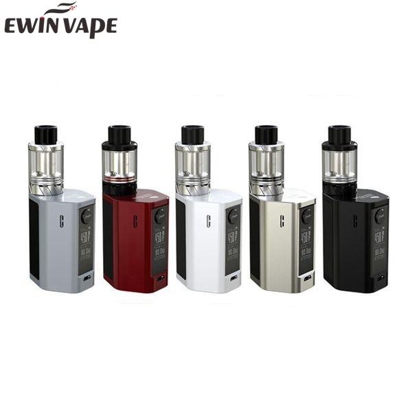 ФОТО WISMEC Reuleaux RXmini Kit 80W RX mini Box MOD vaporizer Electronic Cigarette Reux Mini Atomizer vs Eleaf istick pico vtwo mini