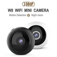 W8 HD 1080P Mini Camera wifi Infrared Night Vision Micro Cam