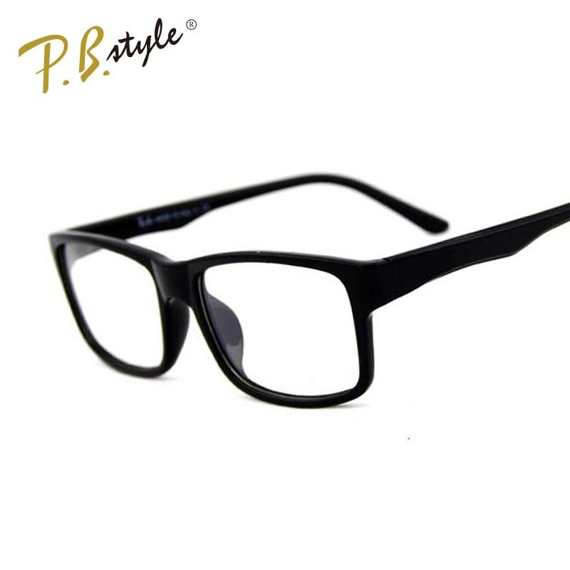 2017 unisex classic brand eyeglasses frames fashion plastic optical frames plain eyewear glasses frame for prescription 5245