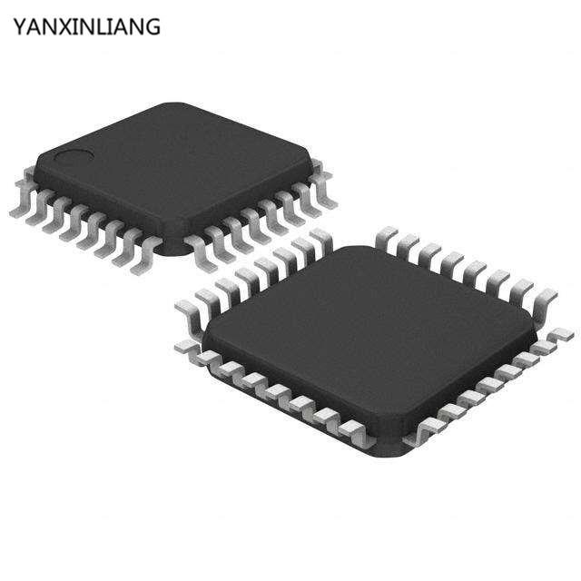 Microchip tech atmega88pa-au pdf datasheet atmel & avr in.