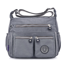 купить Shoulder Messenger Bags for Women Large Crossbody Bag Ladies Tassen Schoudertas Dames Bolsa Feminina bag Cluth Sac дешево